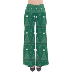 Christmas Tree Holiday Star Pants by Celenk