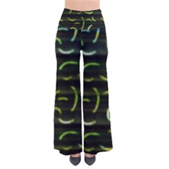 Abstract Dark Blur Texture Pants by dflcprints