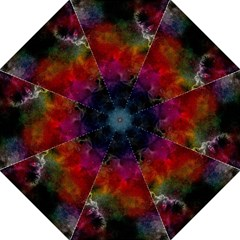 Abstract Picture Pattern Galaxy Straight Umbrellas by Celenk