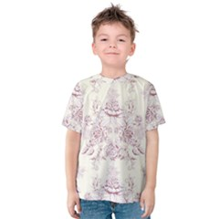 French Chic Kids  Cotton Tee