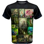 Fairy Shirt - Men s Cotton Tee