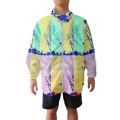 Girlfriend  respect Her   Wind Breaker (kids)