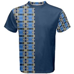Orbit K Men s Cotton Tee by ozarbg