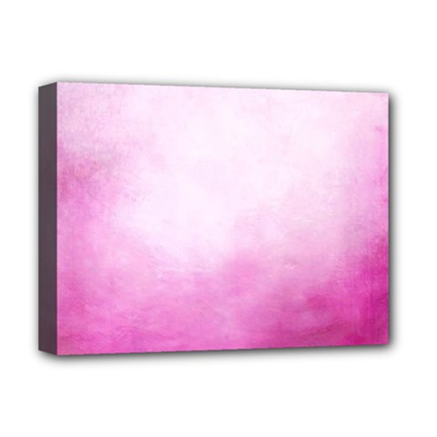 Ombre Deluxe Canvas 16  X 12   by ValentinaDesign