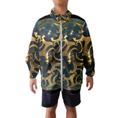 Sphere Orb Decoration 3d Wind Breaker (kids)