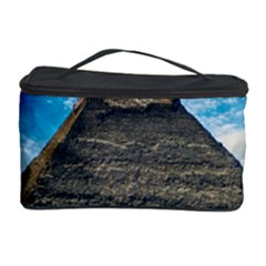 Pyramid Egypt Ancient Giza Cosmetic Storage Case by Celenk