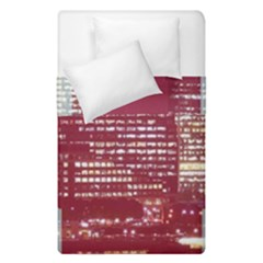London England City Duvet Cover Double Side (single Size)