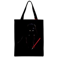 Darth Vader Cat Classic Tote Bag by Valentinaart