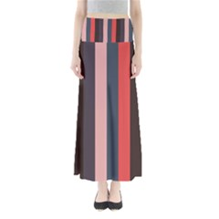 Boy Full Length Maxi Skirt by snowwhitegirl