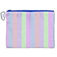 Baby Shoes Canvas Cosmetic Bag (xxl)