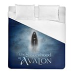 SOA Priestess Barge Duvet Cover (Full/ Double Size)