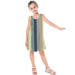 Andy Kids  Sleeveless Dress by snowwhitegirl