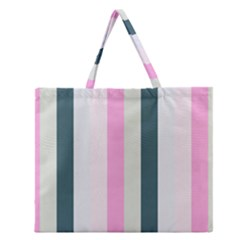 Olivia Zipper Large Tote Bag by snowwhitegirl