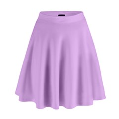 Purple Whim High Waist Skirt by snowwhitegirl
