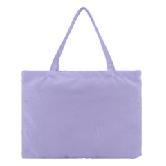 Violet Sweater Medium Tote Bag by snowwhitegirl