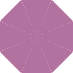 Silly Purple Straight Umbrellas