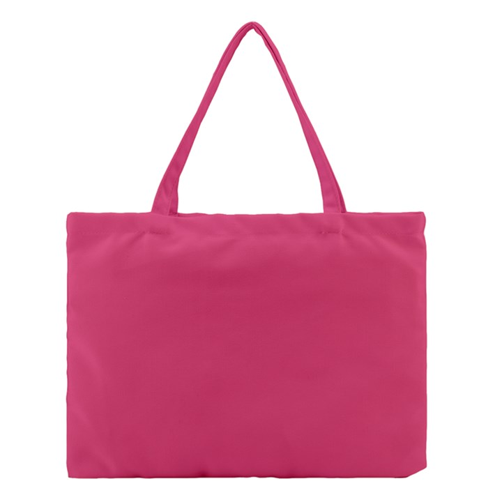 Rosey Day Medium Tote Bag