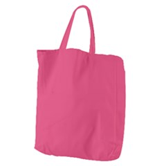 Rosey Day Giant Grocery Zipper Tote by snowwhitegirl