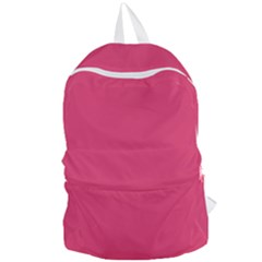 Rosey Day Foldable Lightweight Backpack by snowwhitegirl