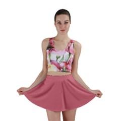 Rosey Mini Skirt