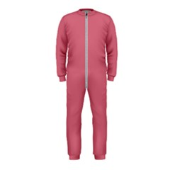 Rosey Onepiece Jumpsuit (kids)