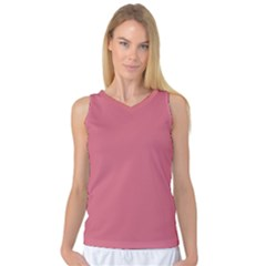 Rosey Women s Basketball Tank Top