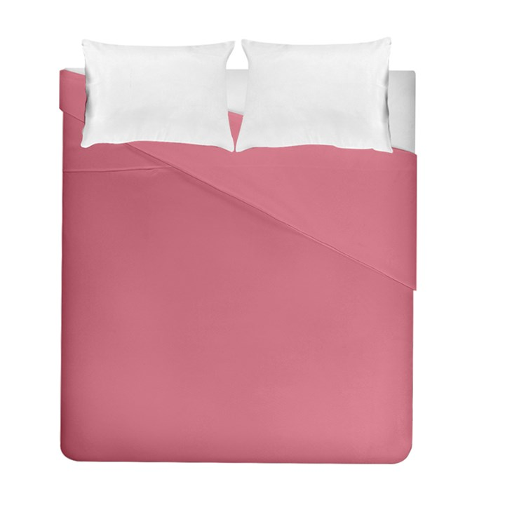 Rosey Duvet Cover Double Side (Full/ Double Size)