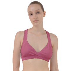 Rosey Sweetheart Sports Bra