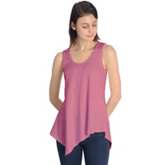 Rosey Sleeveless Tunic
