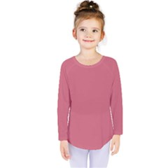 Rosey Kids  Long Sleeve Tee