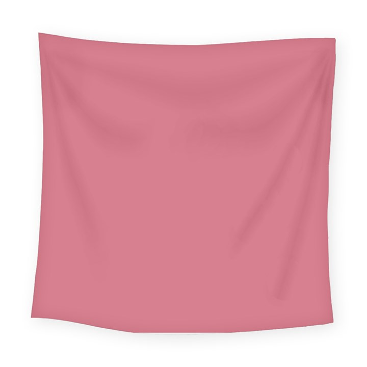 Rosey Square Tapestry (Large)