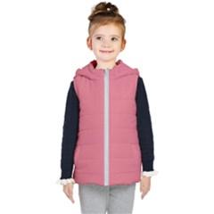Rosey Kid s Puffer Vest
