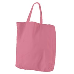 Rosey Giant Grocery Zipper Tote by snowwhitegirl
