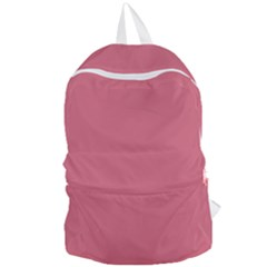 Rosey Foldable Lightweight Backpack by snowwhitegirl