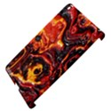 Lava Active Volcano Nature Apple iPad 3/4 Hardshell Case (Compatible with Smart Cover) View4