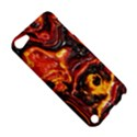 Lava Active Volcano Nature Apple iPod Touch 5 Hardshell Case View5