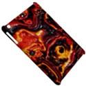Lava Active Volcano Nature Apple iPad Mini Hardshell Case View5