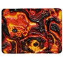 Lava Active Volcano Nature Samsung Galaxy Tab 7  P1000 Flip Case View1