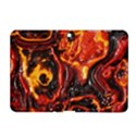 Lava Active Volcano Nature Samsung Galaxy Tab 2 (10.1 ) P5100 Hardshell Case  View1