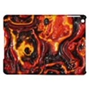 Lava Active Volcano Nature iPad Air Hardshell Cases View1