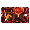 Lava Active Volcano Nature Samsung Galaxy Tab 4 (8 ) Hardshell Case  View1