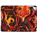 Lava Active Volcano Nature Apple iPad Pro 9.7   Hardshell Case View1