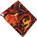 Lava Active Volcano Nature Apple iPad Pro 10.5   Hardshell Case View4