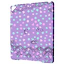 Little Face Apple iPad Pro 9.7   Hardshell Case View3