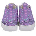 Little Face Kid s Mid-Top Canvas Sneakers View4