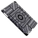 Wavy Panels Apple iPad 3/4 Hardshell Case (Compatible with Smart Cover) View5