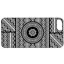 Wavy Panels Apple iPhone 5 Classic Hardshell Case View1