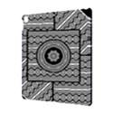 Wavy Panels Apple iPad Pro 10.5   Hardshell Case View3