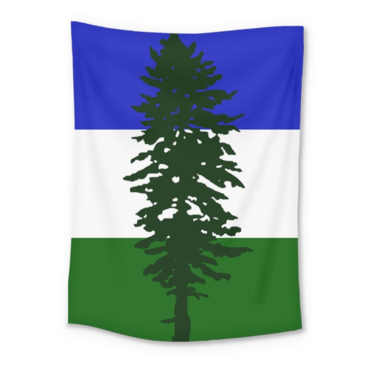 Flag of Cascadia Medium Tapestry