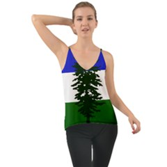 Flag Of Cascadia Cami by abbeyz71